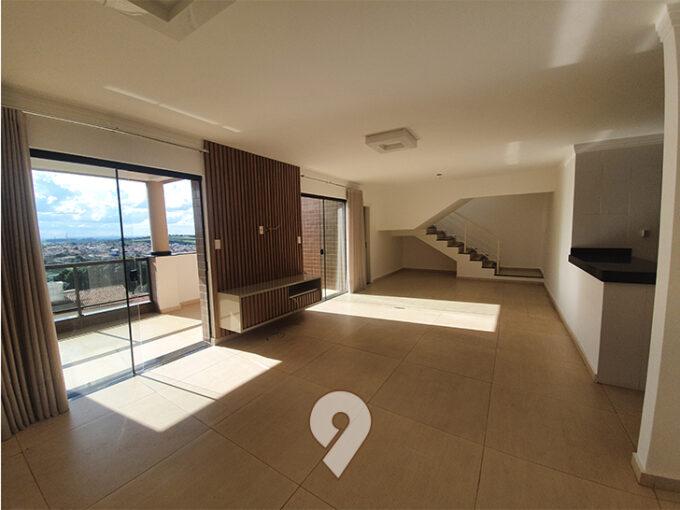 Apartamento à venda no Edifício Dubai
