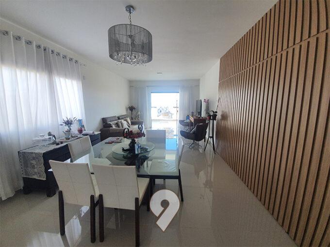 Apartamento - Área Central, à venda em Araxá.