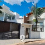 Casa à venda no Jardim Cecília