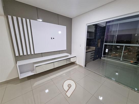 Cobertura - Edifício Ibiza