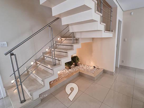 Casa área central alto padrão 23