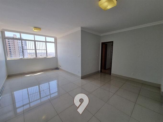 Apartamento à venda Edifício Romeu Zema Araxá